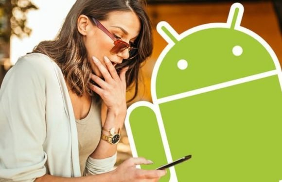 Android WARNING: Google Play Store apps could be draining your battery life and data