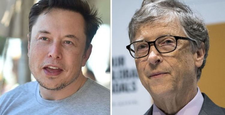 Elon Musk and Bill Gates share a SURPRISING personality trait scoring LOWEST in one area