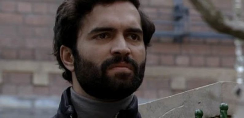 Shocking twist in Corrie factory collapse as new suspect is found by Rana's brother