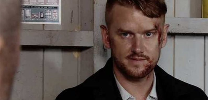 Corrie's Gary Windass to be 'MURDERED' in shock serial ...