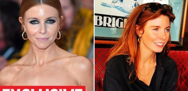 Is this the truth behind Stacey Dooley's transformation?