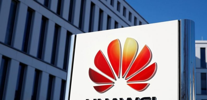 UK to block Huawei from core parts of 5G network: source