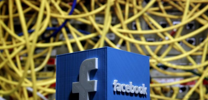 Facebook vows to block foreign ad-buying during Australia's election