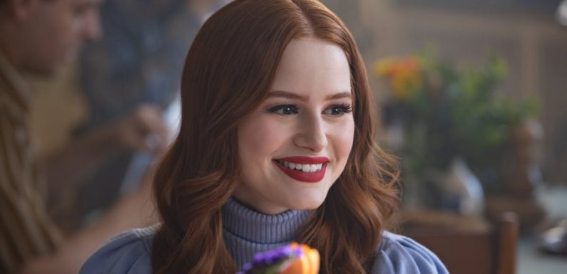 Out of All of Cheryl's Outfits on Riverdale Season 3, This Is Madelaine Petsch's Favorite
