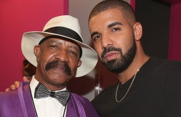 Drake's Dad Dennis Graham Reveals He's Creating a New TV Show, Superstar Son Is on Board (Exclusive)