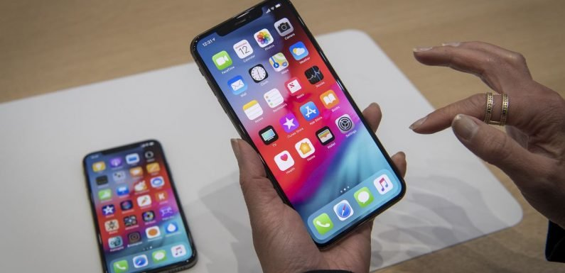 Apple's iPhones could be about to get more expensive – here's why