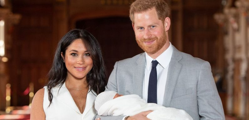 Meghan and Harry under fire for promoting friend's wellness retreats in campaign