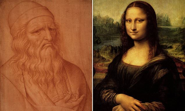 Did Da Vinci fail to finish the Mona Lisa because of his 'claw hand'?