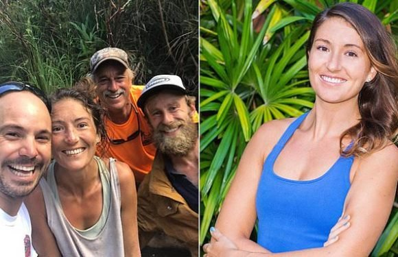 Yoga instructor found alive after going missing for two weeks