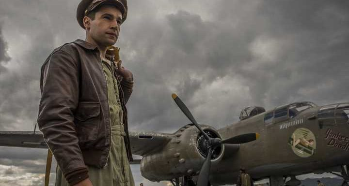 'Catch-22' Review: Hulu Adaptation Wins Half the Battle