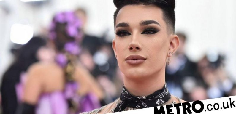 James Charles loses 2.2 million subscribers in three days amid Tati drama