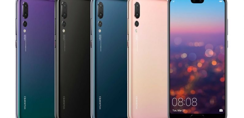What you should do if you have a Huawei or Honor smartphone after Google ban