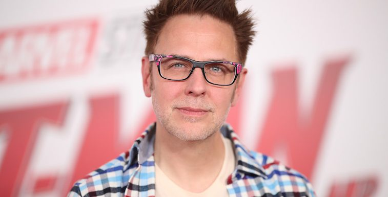 'Guardians of the Galaxy': James Gunn Reveals Why He Thinks He Got His Marvel Job Back