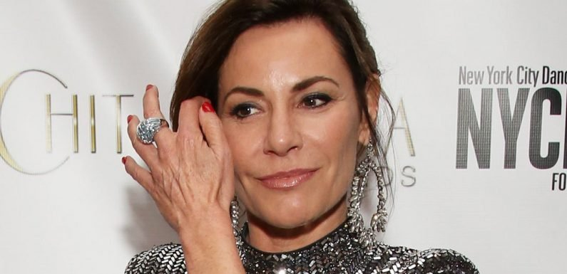 Luann De Lesseps Strikes New Plea Deal After Probation Violation