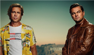 'Once Upon a Time in Hollywood' Review: Quentin Tarantino's Weirdest Movie Gets Lost in History — Cannes