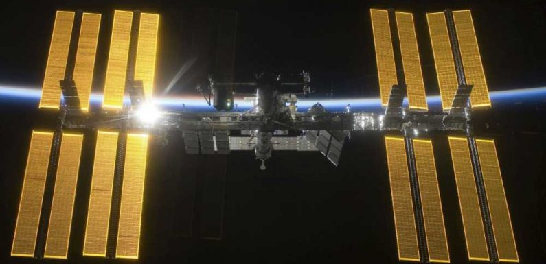 Power shortage on the ISS delays SpaceX supply run