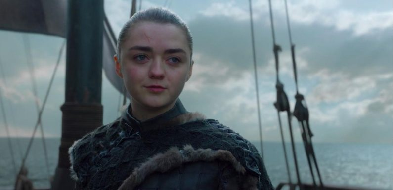 No, an 'Arya: Coming To America' Game of Thrones spinoff is not happening