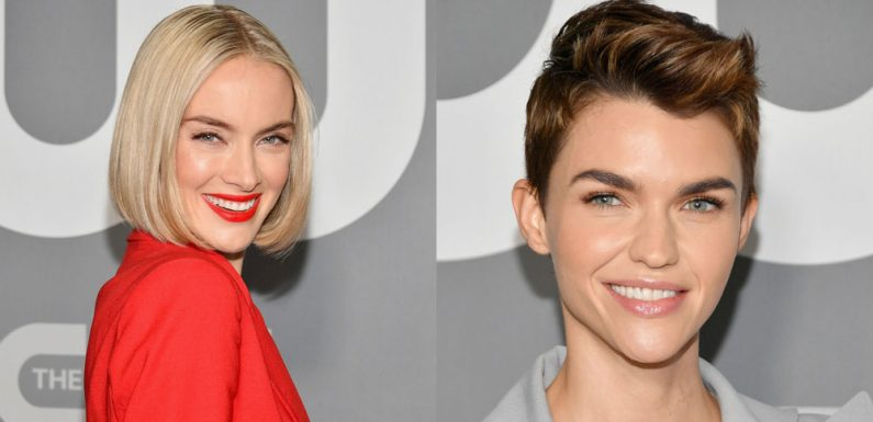 Rachel Skarsten Joins 'Batwoman' Cast at CW Upfronts 2019