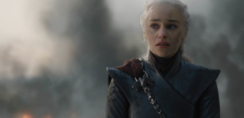 Thousands Of Disappointed 'Game Of Thrones' Fans Are Petitioning HBO To Remake Season 8