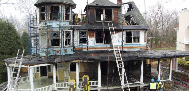 Site of tragic 2011 Christmas blaze sells for $500K
