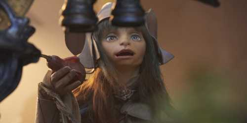'The Dark Crystal: Age of Resistance' Gets First Teaser Trailer – Watch Now!