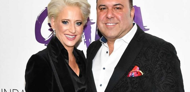 Dorinda Medley: John Mahdessian was 'hurt' by anti-marriage remarks