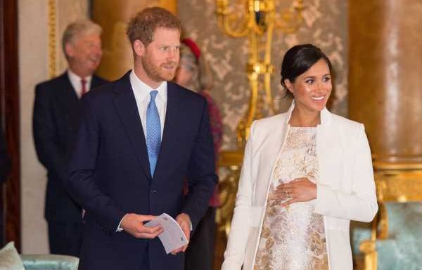 Here's Why The Royal Baby Could Celebrate Two Different Birthdays