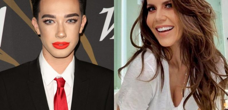 James Charles 'Feels Like He Didn't Do Anything Wrong' In Tati Westbrook Feud!