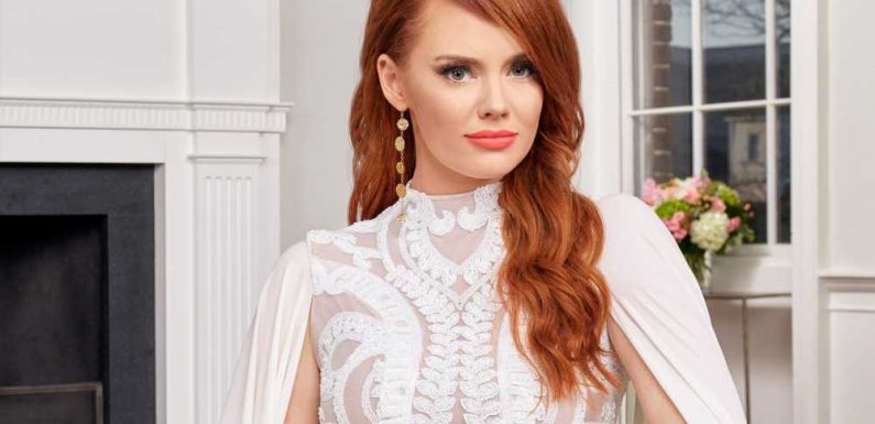 Kathryn Dennis is proud of the 'badass' she's become
