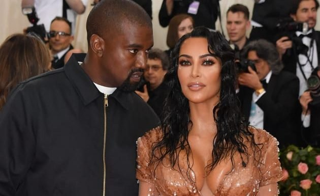 Kim Kardashian Reveals Name of Fourth Child (And It's Not Bear!)