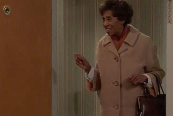"Open Post: Hosted By Marla Gibbs Making Her Triumphant Return As Florence In ABC's ""All In The Family/The Jeffersons"" Live Event"