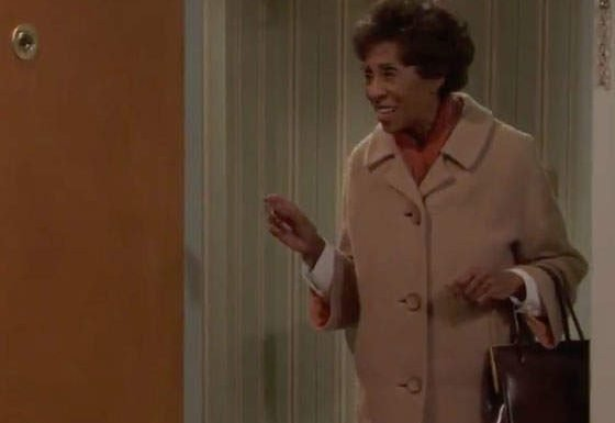 """Open Post: Hosted By Marla Gibbs Making Her Triumphant Return As Florence In ABC's """"All In The Family/The Jeffersons"""" Live Event"""