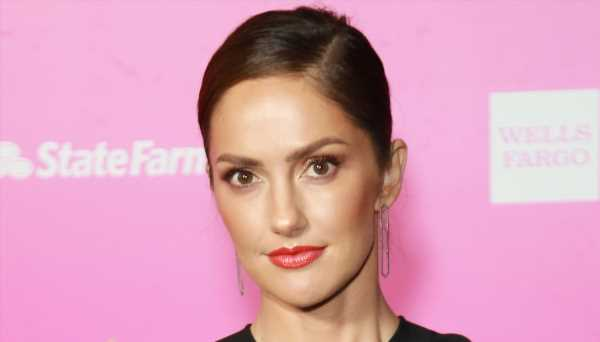 Minka Kelly Reveals Her Abortion Story Amid Anti-Abortion Legislation