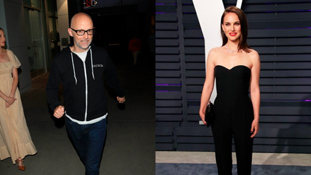 Moby Apologizes To Natalie Portman After He Accuses Her Of Lying About Dating: It Was 'Inconsiderate'