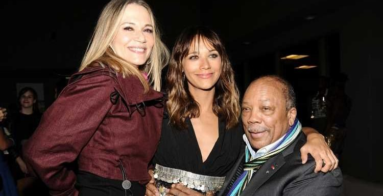 Quincy Jones Pays Tribute to Ex-Wife Peggy Lipton After Her Death