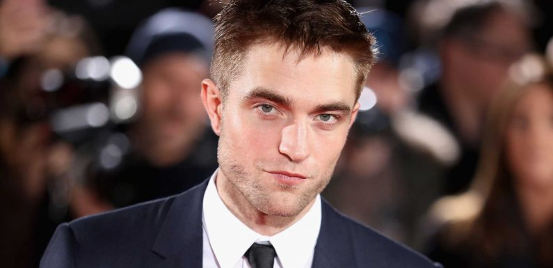 Robert Pattinson Is Expected To Be the Next Batman