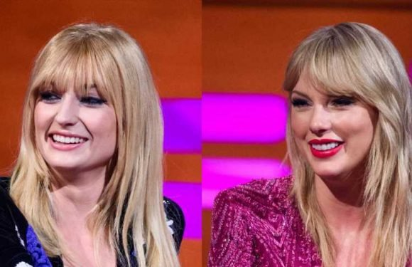 Sophie Turner Comes Face to Face with Husband Joe Jonas's Ex Taylor Swift