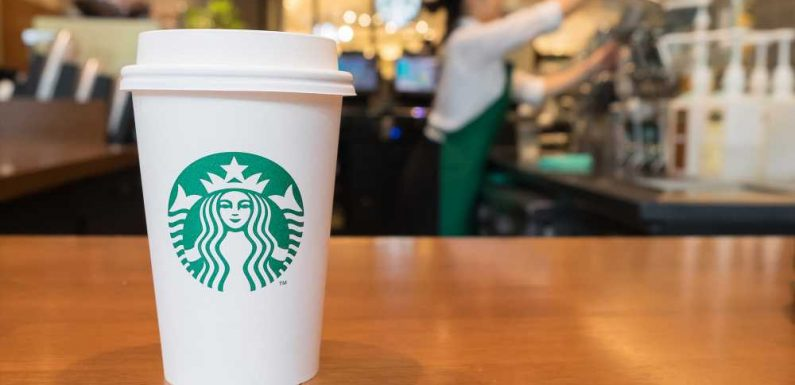 Starbucks barista accused of 'womb bothering' pregnant woman for drinking coffee