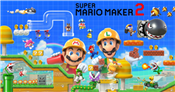 'Super Mario Maker 2' Has An Intimidating Amount of Customization Options