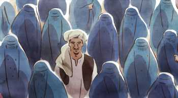 Cannes Film Review: 'The Swallows of Kabul'