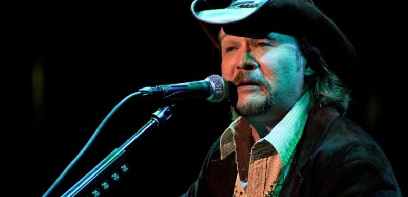 Country Music Star Travis Tritt Involved In Fatal DUI Accident