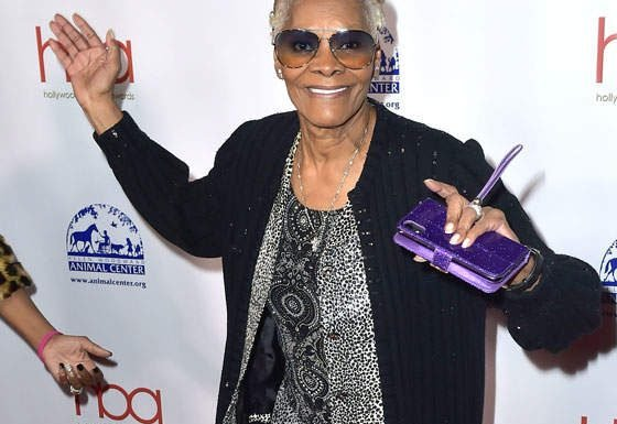 Dionne Warwick Doesn't Think That Beyonce Is An Icon Yet, And Of Course The Beyhive Came For Her