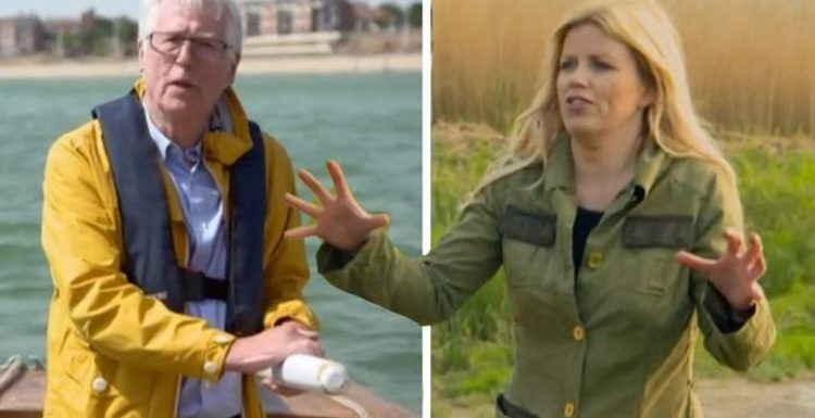 Countryfile: 'You've got to be kidding me?' Viewers irritated and turn off repeat episode