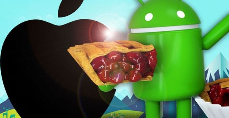 Android v iOS – Google just revealed why Apple still this huge advantage