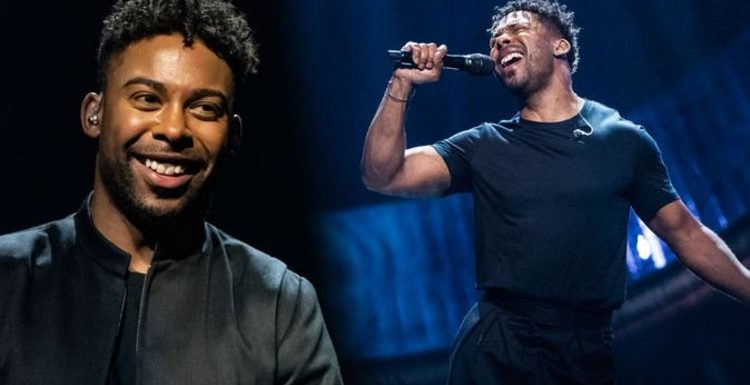 Eurovision 2019 Sweden song: Who is John Lundvik? How Swede could WIN Eurovision this year
