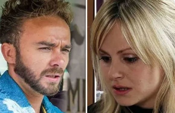 Coronation Street spoilers: Platt family torn apart as David Platt's huge secret exposed?