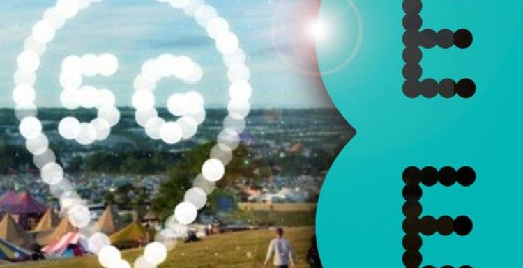 EE ultimate 5G upgrade available TODAY as customers get biggest ever speed boost