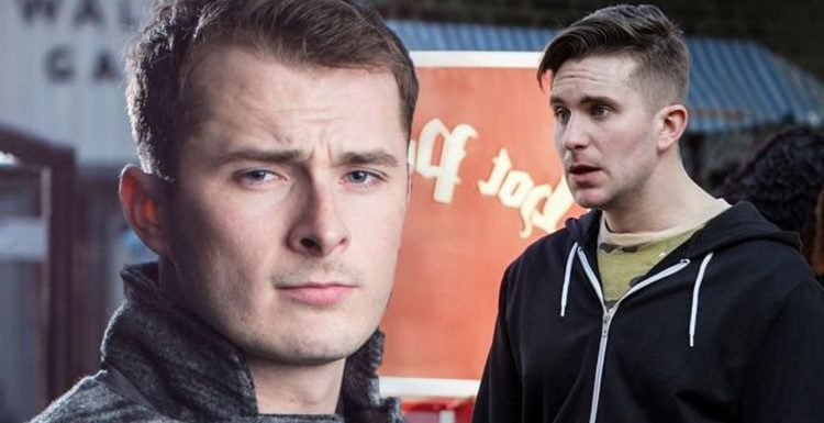 EastEnders spoilers: Ben Mitchell reveals tragic secret to Callum Highway