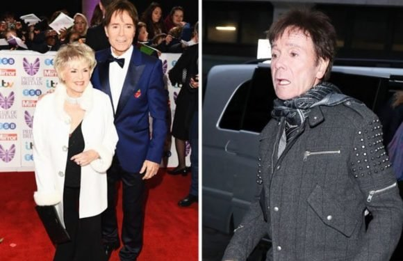 Sir Cliff Richard 'QUITTING Britain for New York' after false sex abuse hell reveals pal