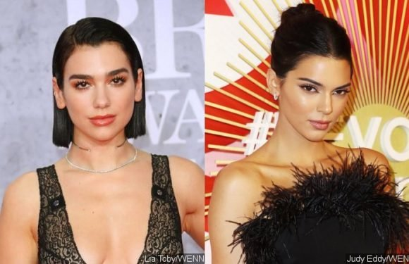 amfAR Cannes Gala 2019: Dua Lipa Is Lady in Red, Kendall Jenner Is Real-Life Barbie on Red Carpet
